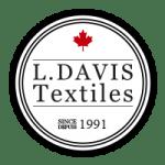 Logo L.Davis Textiles