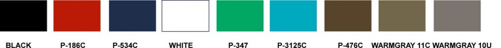 couleur polypropylene masque couvre visage - Groupe Ranger