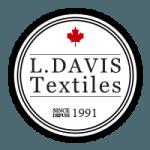 Logo LDavis Textiles