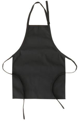 Custom childrens Apron made by Tex-Fab