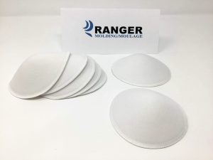 Washable Reusable  Nursing Pads - Ranger Molding Manufacturer