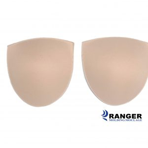 Swimsuit foam insert Nude BAL-05 - Ranger Molding