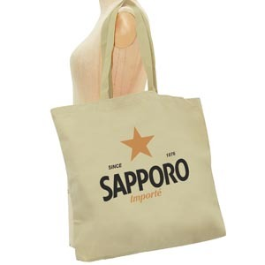 Saporo Bag Canvas 100% coton - Tex-fab