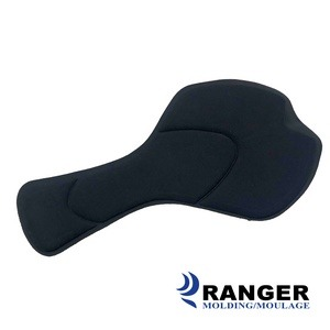 Cycling Short Pad insert - Manufacture - Ranger Molding
