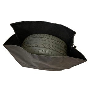 44-3046 Tire Bag Black Tex-Fab manufacture