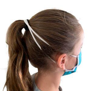 Masque lavable enfant polypropylene afnor - Groupe Ranger