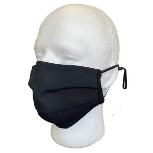 3 ply cotton facemask - Direct from manufacturer -Made in Canada