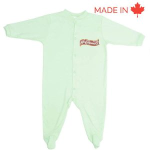Baby  Pyjama - Custom made by Tex-Fab -44-8229