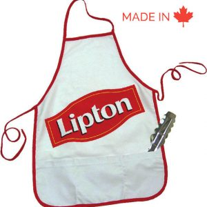 Triple Pockets Kitchen Apron - Tex-Fab Manufacturer -44-9254
