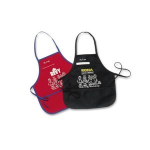 Children's apron - Manufacturer Tex-Fab -44-9319