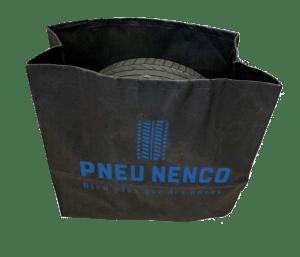 Reusable Tire Bag - Tex-Fab manufacturing