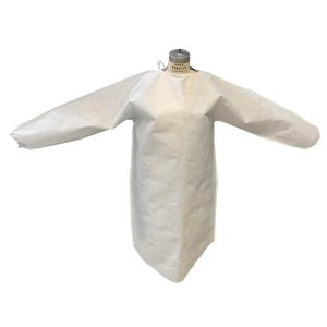 washable protective gown - Groupe Ranger - Manufacturer