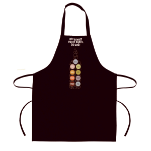 1 Pocket Kitchen Apron- Tex-Fab manufacturer - 44-9255